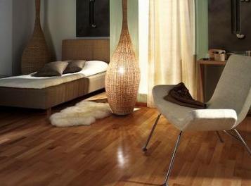 地板和家具的颜色怎么搭配