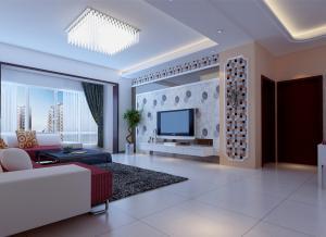 室内墙面装饰怎么设计?一篇就够了